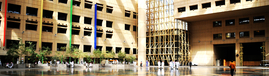 About DSFP - It is the vision of King Saud University that...
